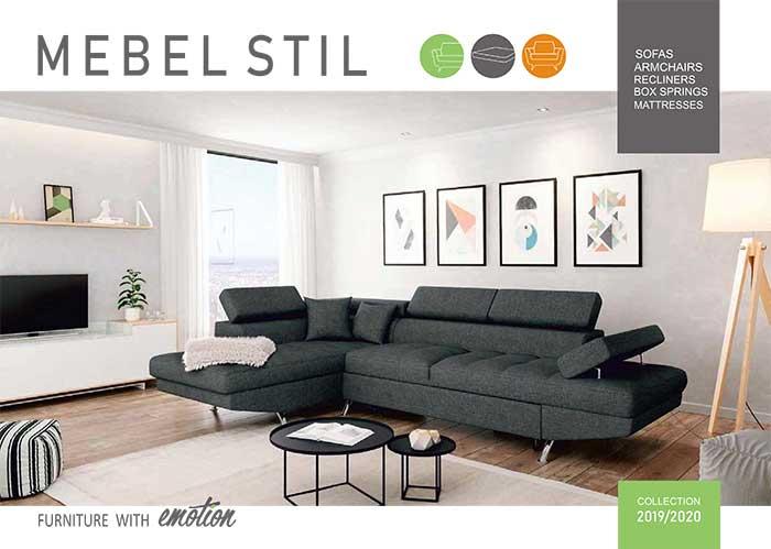 Catalogo Mebel Stil